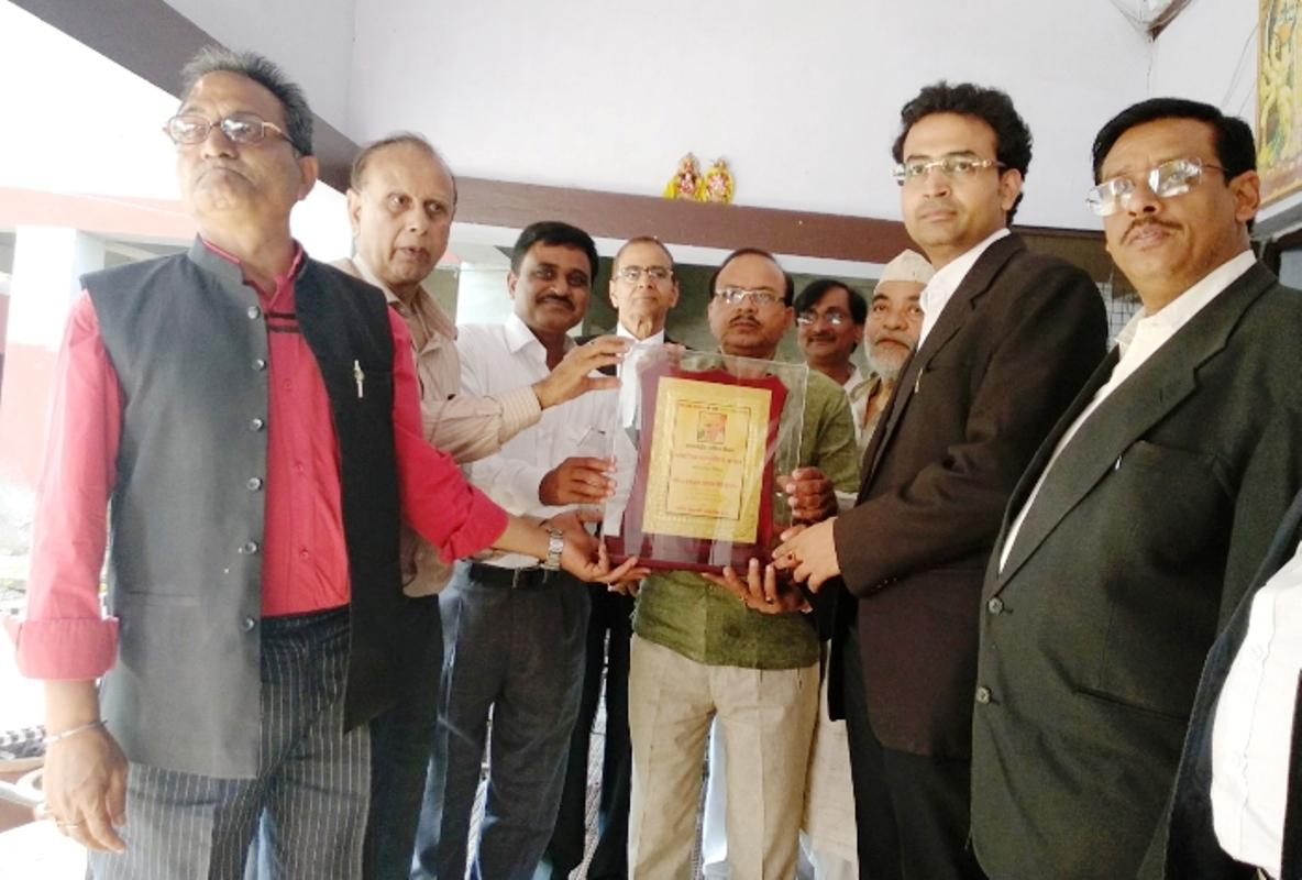 Gopal Mishra's Socialist, Barabanki